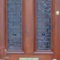 Door Glazing